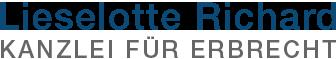 Logo von Erbrecht Kanzlei Rostock